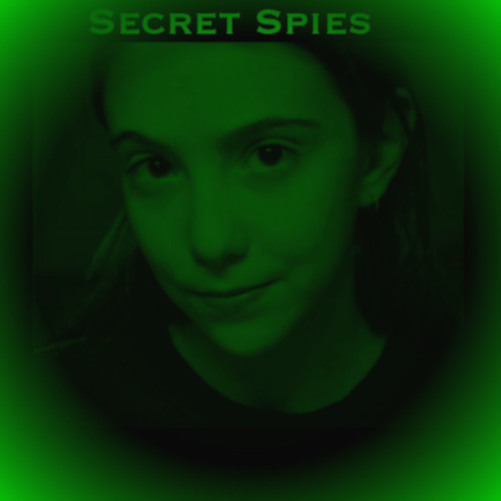 Bonus Secret Spies Stuff!!!